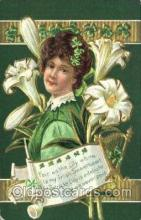 hol070356 - St. Patricks Day Postcard Postcards