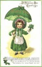 hol070358 - St. Patricks Day Postcard Postcards