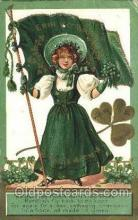 hol070361 - St. Patricks Day Postcard Postcards