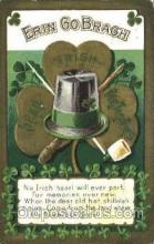 hol070364 - St. Patricks Day Postcard Postcards