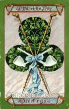 hol070371 - St. Patricks Day Postcard Postcards