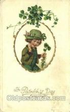 hol070372 - St. Patricks Day Postcard Postcards