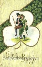 hol070373 - St. Patricks Day Postcard Postcards