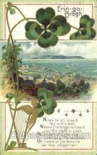 hol070375 - St. Patricks Day Postcard Postcards