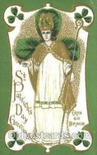 hol070382 - St. Patricks Day Postcard Postcards
