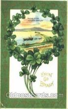 hol070386 - St. Patricks Day Postcard Postcards