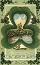 hol070401 - Artist Ellen Clapsaddle, St. Patricks Day, Postcards Post Card