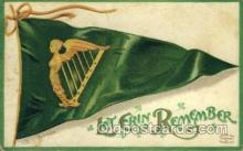 hol070407 - Artist Ellen Clapsaddle, St. Patricks Day, Postcards Post Card