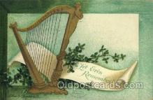 hol070459 - Artist Ellen Clapsaddle, St. Patricks Day, Postcards Post Card