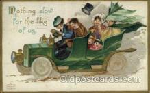 hol070461 - Artist Ellen Clapsaddle, St. Patricks Day, Postcards Post Card