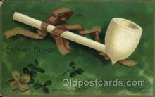 hol070466 - Artist Ellen Clapsaddle, St. Patricks Day, Postcards Post Card