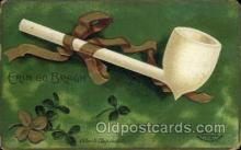 hol070467 - Artist Ellen Clapsaddle, St. Patricks Day, Postcards Post Card