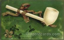 hol070471 - Artist Ellen Clapsaddle, St. Patricks Day, Postcards Post Card