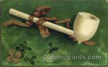 hol070476 - Artist Ellen Clapsaddle, St. Patricks Day, Postcards Post Card