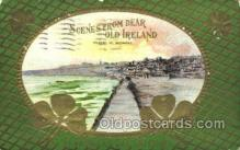 hol070530 - St. Patrick's Day, Saint Patrick Day Postcard Post Cards