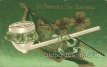 hol070534 - St. Patrick's Day, Saint Patrick Day Postcard Post Cards