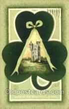 hol070568 - St. Patrick's Day, Saint Patrick Day Postcard Post Cards
