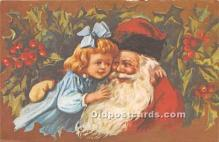 hol090003 - Christmas Holiday Postcard