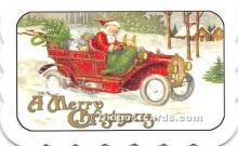 hol090019 - Christmas Holiday Postcard