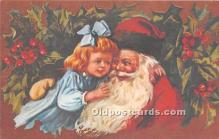 hol090026 - Christmas Holiday Postcard