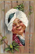 holA070002 - Raphael Tuck & Sons St. Patrick's Day Postcard