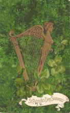 holA070146 - Souvenir St. Patrick's Day Postcard