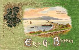 holA070196 - John Winsch John Winsch St. Patrick's Day Postcard