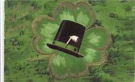 holA070280 - John Winsch St. Patrick's Day Postcard