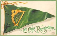 holA070458 - Artist Ellen Clapsaddle Saint Patrick's Day Post Card