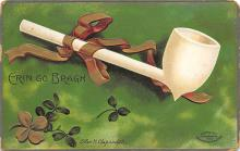 holA070467 - Artist Ellen Clapsaddle Saint Patrick's Day Post Card