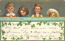 holA070472 - Artist Ellen Clapsaddle Saint Patrick's Day Post Card