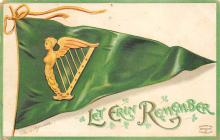 holA070475 - Artist Ellen Clapsaddle Saint Patrick's Day Post Card