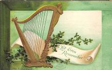 holA070485 - Artist Ellen Clapsaddle Saint Patrick's Day Post Card