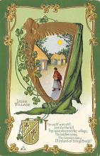 holA070561 - John Winsch St. Patricks Day Postcard