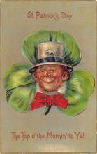 holA070573 - Raphael Tuck St. Patricks Day Postcard
