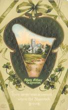 holA070652 - Shamrock St. Patricks Day Postcard