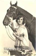 hor001005 - Horse Horses Postcard Postcards