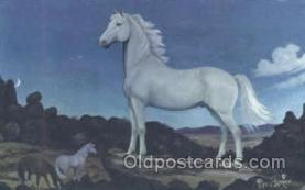 hor001205 - Horse Postcard Postcards