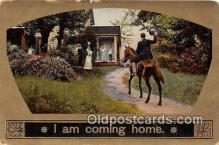 hor001726 - Postcards Post Cards Old Vintage Antique