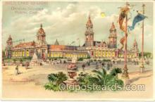 St Louis, MO.USA Worlds Fair