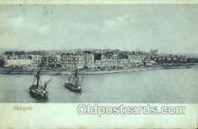 htl000046 - Margate Hold to Light Postcard Postcards