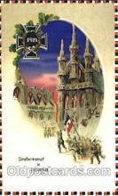 htl000049 - Hold to Light Postcard Postcards