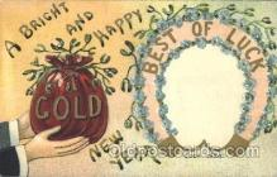 htl000068 - Hold to Light Postcard Postcards