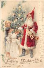Froehliche Weihnachten