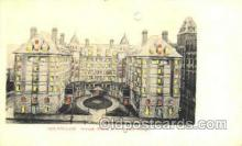 The Portland, OR USA