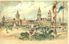 Machinery Building