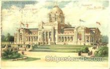 Missouri State Building