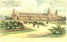 Palace of Varied Industries