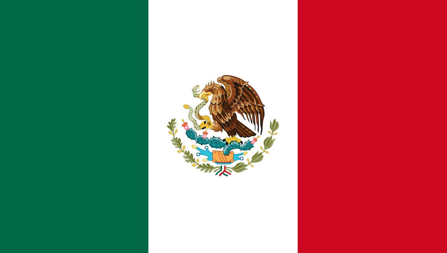Mexican Postcards, Mexico Post Cards Tarjeta Postal