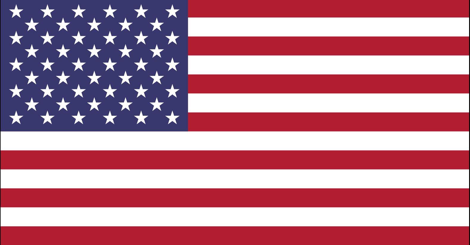 US Postcards - 50 US States